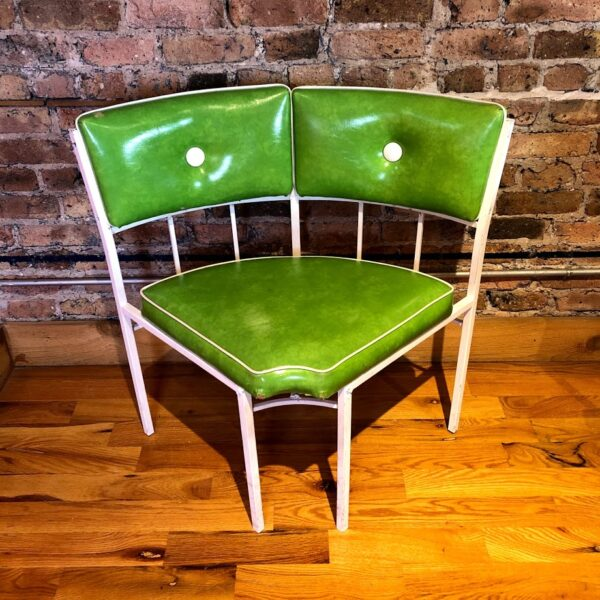 Retro Dining Table corner bench for rent